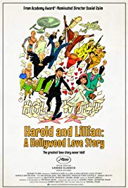 Harold and Lillian: A Hollywood Love Story (2015) M4ufree