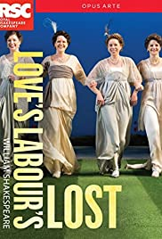 Royal Shakespeare Company: Loves Labours Lost (2015) M4ufree